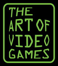 Art of Video Games Logo