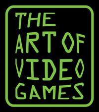 Art of Video Games Logo