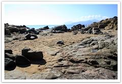 Bari Sardo - verso il mare delle donne..... (Ivana Barrili) Tags: sardegna sky nuvole sardinia blu cielo 1785mm acqua azzurro spiaggia sardinien scogli orizzonte ogliastra sardigna scoglio barisardo barì latorredibarì