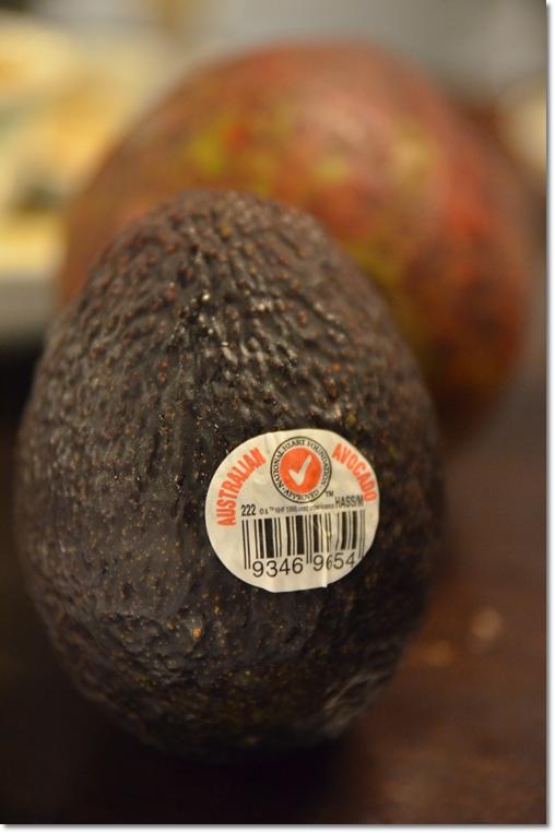 Australian Avocado