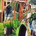 """""""Reflections of the KC Art Institute"""" Sandra Schaffer"""