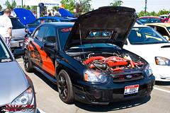 Subaru Impeza WRX