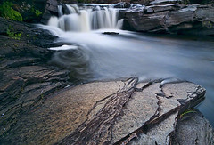 After Dinner (CUCKOOPHOTHOG) Tags: park ontario canada les big tokina filter waterfalls lee pro 116 provincial stopper chutes atx espanola