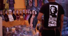 Malay Pedlars' Market, Geylang Serai, S'pore (ChuanWang) Tags: singapore fuji contax epson fujifilm cbd provia hdb geylang t2 contaxt2 serai provia400f v700 rxp