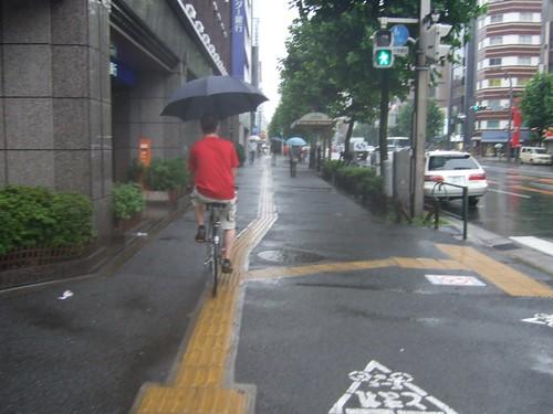 0791 - 14.07.2007 - Asakusa hacia le hotel