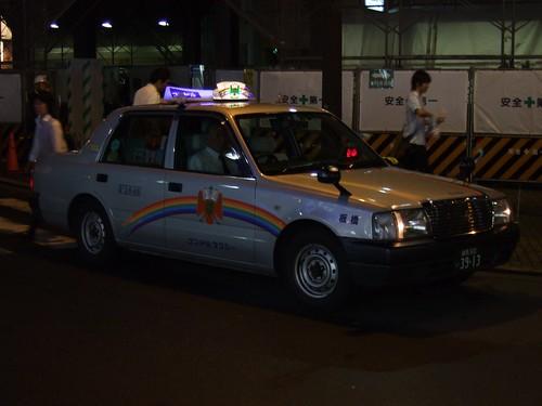 0602 - 11.07.2007 - Ikebukuro