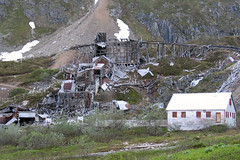 Old  Mine Shaft June 2011 (Judi P45) Tags: photo gallery first cannon g6 my