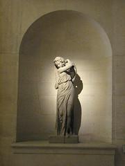 LE LOUVRE, PARIS, FRANCE (SETIANI LEON) Tags: paris france museum louvre musee