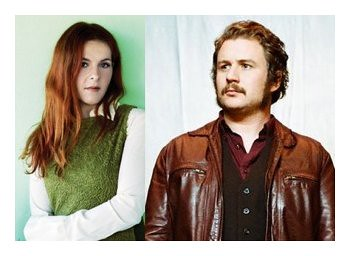 Neko Case Jim James