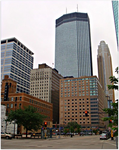 Downtown Minnesota