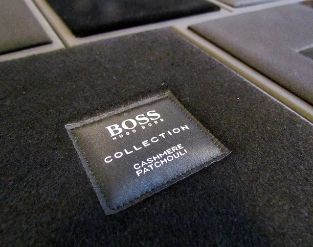 Hugo Boss Collection fragrances