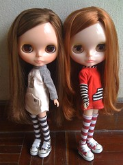 Una & Phoenix