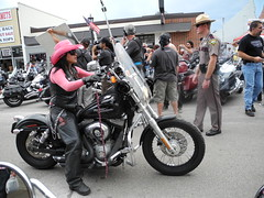 Sturgis Black Hills Rally 2011 (jwinfred) Tags: black south rally august harley hills babes motorcycle davidson dakota sturgis bikers 2011
