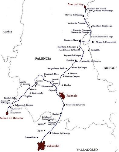mapa-canal-castilla