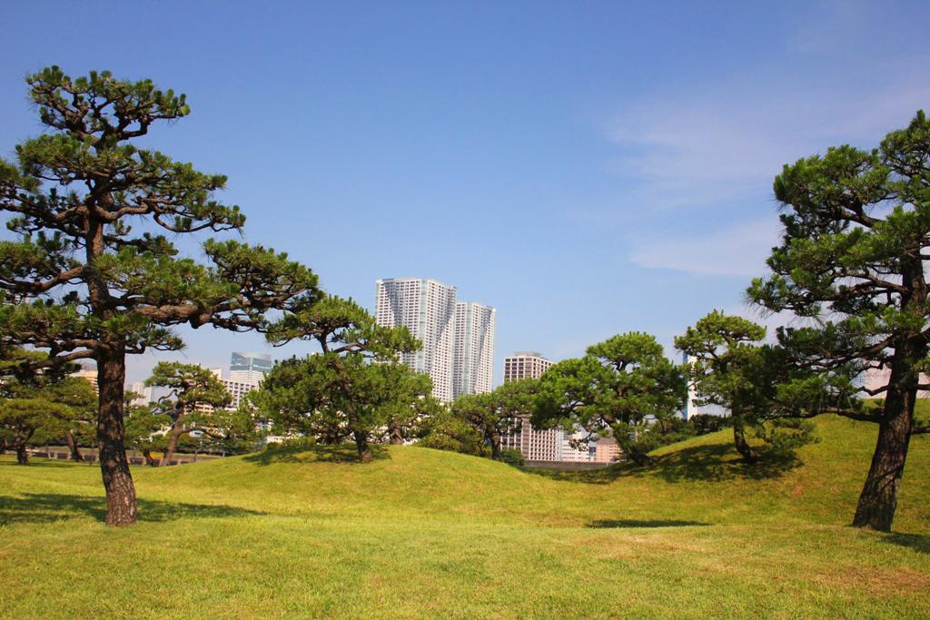 A walking guide of Hamamatsucho  (26)