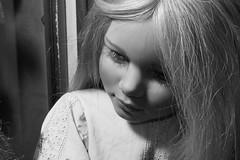 Annette Himstedt Malin (AarJanKraai) Tags: doll annettehimstedt
