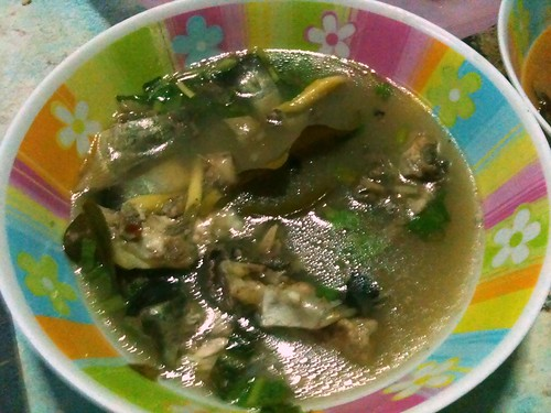 Fish Soup Thailand