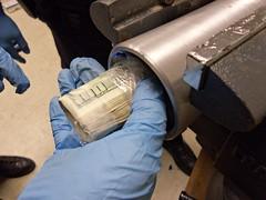CBP in Cincinnati Seizes More Than $600K in Ca...