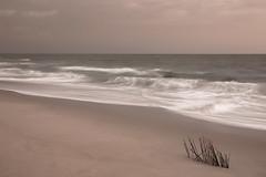 Mbonda (Flix Corral (Pantone)) Tags: africa mar playa arena cielo olas atlntico horizonte guineaecuatorial mbonda