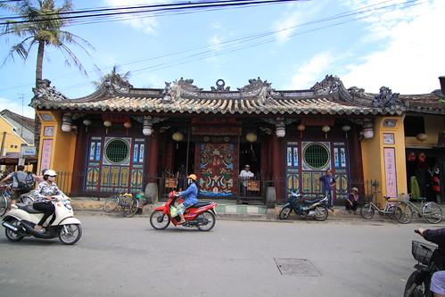 Chua Ong Pagoda - 2