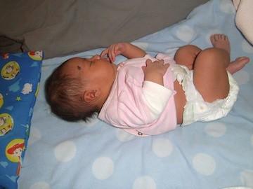 baby Traike