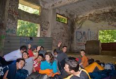 Campamento de Verano Ranger (5)