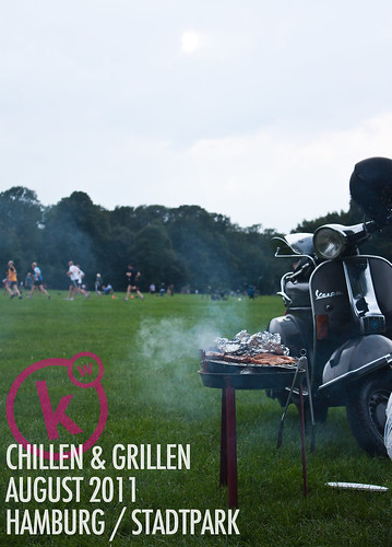 Chillen & Grillen 2011