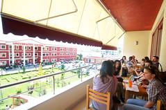Universiteti Kristal - Restoranti / Bari (Universiteti Kristal) Tags: bari kristal universiteti restoranti