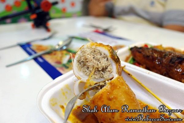 Ramadan Bazaar Shah Alam-12