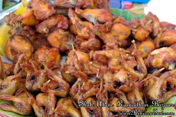 Ramadan Bazaar Shah Alam-2