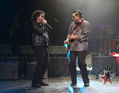 The J. Geils Band - DTE Energy Center - Clarkston, MI - Aug 19th 2011