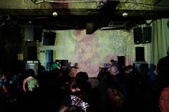 "TIME PAINTING at ""Schale vol.9"" UrBANGUILD, Kyoto  Collaborate with floatingroom (AKITO SENGOKU) Tags: music art kyoto live performance sengoku akito schale urbanguild floatingroom timepainting"