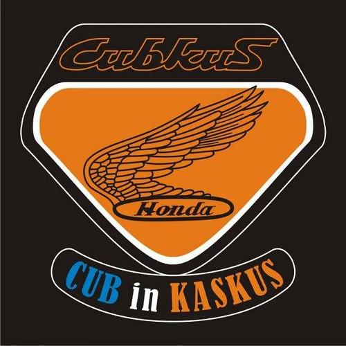 [CUB in KASKUS] Serba-serbi Honda Cub Series c50, c70, c90, c700, dan c800