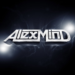 Alex Mind logo