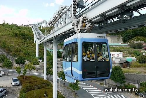 スカイレールサービス広島短距離交通瀬野線