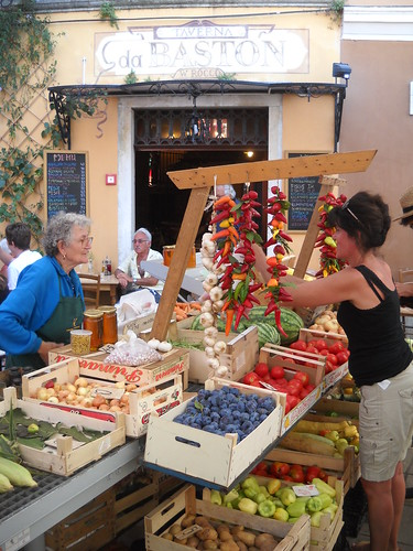 Peppers to Go, Rovinj