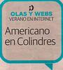 Americano en Colindres, El Diario Montañes