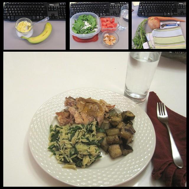 2011-07-25 food