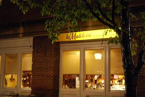 Weekend - Madeline's Namesake