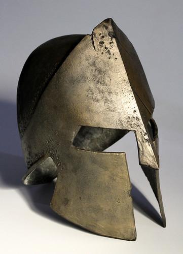 Spartan Warrior 300 Helmet | www.pixshark.com - Images ...