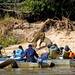 'Ecotourists' too close to the Jaguars