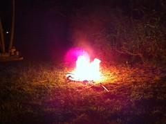 Fire!!! (herrea) Tags: camera by phone image taken herrea
