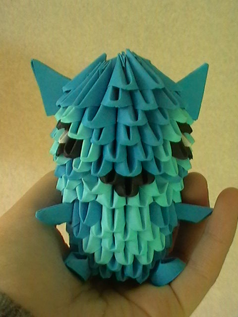 The Worlds Best Photos Of Character And Origami Flickr Hive Mind