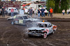 Napa Fair Demolition Derby (andreaskoeberl) Tags: cars nikon crash smoke fair demolition dirt american napa derby demolitionderby nikon85 85f18 napafair d7000 nikond7000 andreaskoeberl