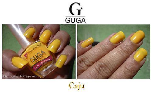 Guga - Caju