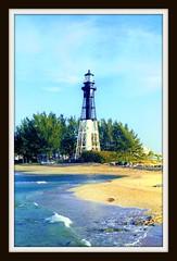 "Lighthouse Point (robert (Bobby)powell) Tags: robert beach point landscape bay yahoo google flickr florida atlantic inlet usnavy saltwater southflorida pompanobeach lighthousepoint nationalregisterofhistoricplaces floridabeaches flickriver ""flickraward"" mygearandme mygearandmepremium hillsborobeachfl robertbobbypowell lighthousepointintlet"