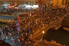 Livorno (jacqueline.poggi) Tags: italy canal italia bynight tuscany toscana toscane livorno italie architecturereligieuse livourne venezianuova