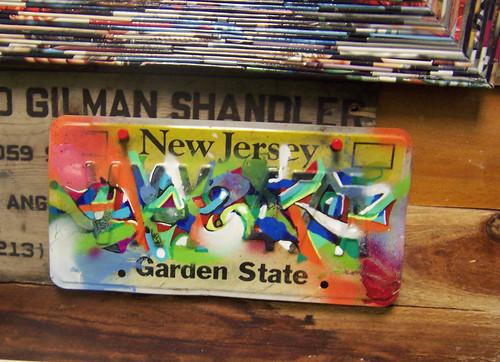garden state by eL hue V