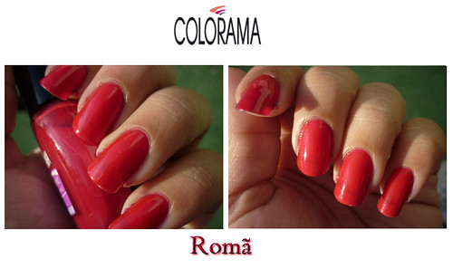Colorama - Romã