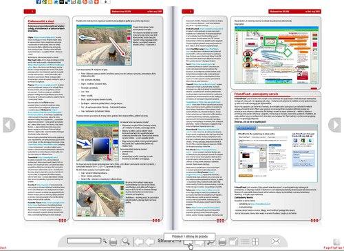 Page Flip-Flap4